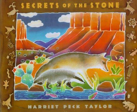 Secrets of the Stone