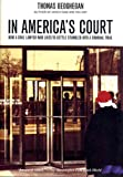 In America's Court, Thomas Geoghegan, 1565847326