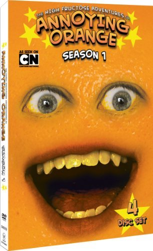 The High Fructose Adventures of Annoying Orange: Season for sale  Delivered anywhere in Canada