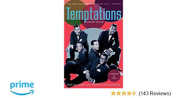 Temptations: Revised and Update: Otis Williams