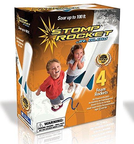 Stomp Rocket The Original