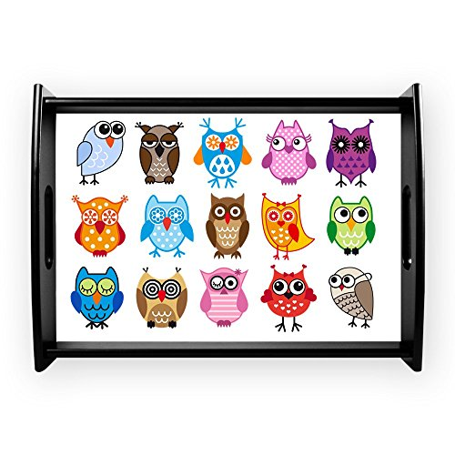 Animal Serving Tray - 4