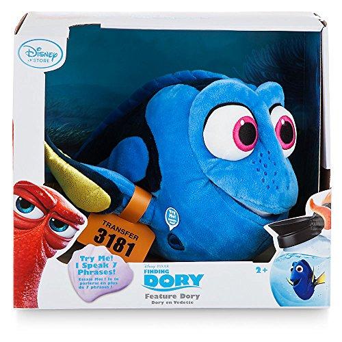 Disney Pixar Exclusive Dory 14