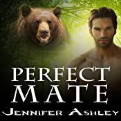 Perfect Mate: Shifters Unbound, Book 4.5 | Jennifer Ashley
