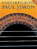 Fingerpicking Paul Simon, Marcel Robinson, 0825633125