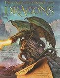 Dessiner et peindre les dragons