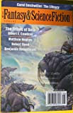 img - for The Magazine of Fantasy & Science Fiction, August 2004 book / textbook / text book