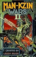 Man-Kzin Wars 2