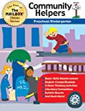 The Best of the Mailbox Themes - Community Helpers, , 156234496X