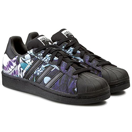 Adidas Originaler Kvinners Superstjerner Sko B35438,5.5