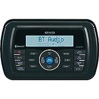 Jensen AM/FM/WB/USB Bluetooth Stereo (10)