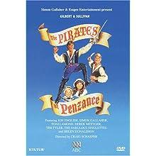 Gilbert & Sullivan - The Pirates of Penzance / Jon English, Simon Gallaher, Helen Donaldson, Toni Lamond, Derek Metzger, Tim Tyler, Craig Schaffer (2006)