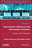 Asymmetric Alliances Management via Information Systems: Issues and Prospects