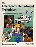 The Emergency Department Technician, McBrien, Marianne, 0892624329