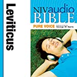 NIV Audio Bible, Pure Voice: Leviticus | Zondervan Bibles