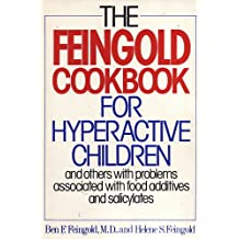 Feingold Cookbook for Hyperactive Children