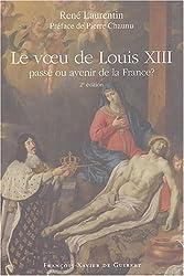 Voeu de Louis XIII
