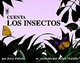 Cuenta los Insectos, Jerry Pallotta, 088106419X