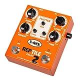 T-Rex REPTILE-2 - Reptile 2 Delay Pedal