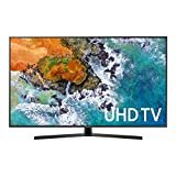 "Samsung 65"" Pantalla UN65NU740DFXZA Ultra HD Smart LED TV 4K con diseño Ultra Delgado FUNCIÓN Bluetooth Audio (Solo Salida) y Aplicaciones como Netflix, Youtube, Hulu (Renewed)"