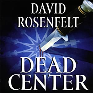 Dead Center Hörbuch