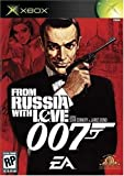James Bond 007: From Russia with Love - Xbox