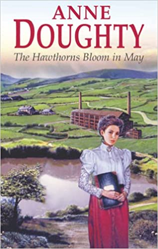 Book The Hawthorns Bloom in May