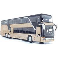 Majome 1:32 de Aleación Doble Bus Bus