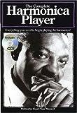 "Complete Harmonica Player, Stuart ""Son"" Maxwell, 1844490734"