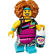 LEGO® Collectable Minifigure™ Series 17 - Dance Instructor