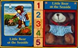 Little Bear at the Seaside, Jane Brett, 0765116995