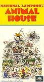 Animal House [VHS]
