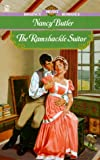 Ramshackle Suitor, Nancy Butler, 0451199758