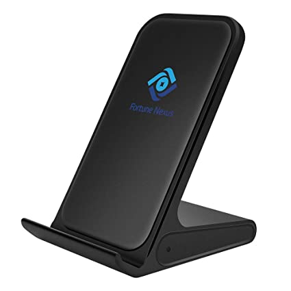 Amazon.com: Fortune Nexus Qi - Cargador inalámbrico para ...
