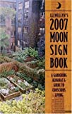 Moon Sign Book, Llewellyn Staff and Stephanie Clement, 0738703257