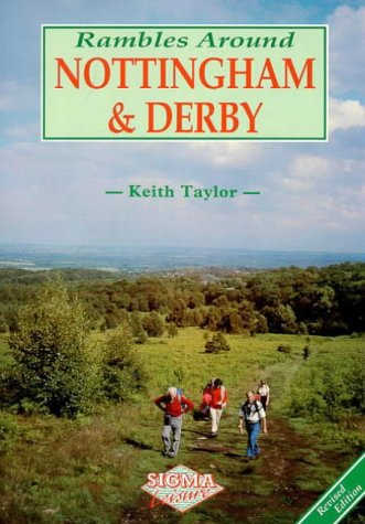 Rambles Around Nottingham and Derby