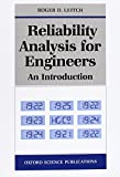 Reliability Analysis for Engineers 9780198563723
