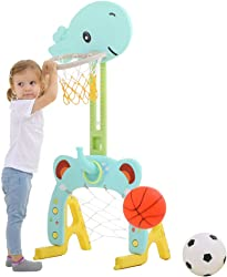 Top 15 Best Basketball Hoop For Kids (2021 Reviews & Buying Guide) 15