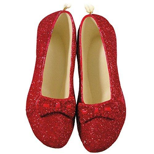(Hallmark Ruby Slippers - The Wizard of Oz - 2014 Keepsake Ornament)
