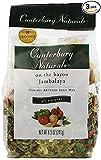 Canterbury Naturals All Natural Jambalaya Soup Mix, 7.5 Ounce Bag, Pack of 3