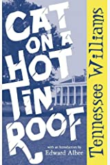 Cat on a Hot Tin Roof (New Directions Paperbook) Kindle Edition