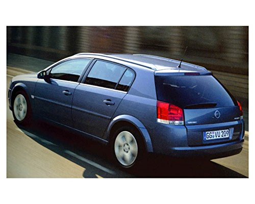 2003-opel-signum-automobile-photo-poster