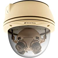 Arecont Vision AV8365DN 8MP H.264 Day/Night 360 Deg Panoramic IP66 Dome Housing Surroundvideo