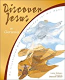 img - for Discover Jesus in Genesis: An Illustrated Biblical Theology for All Ages book / textbook / text book