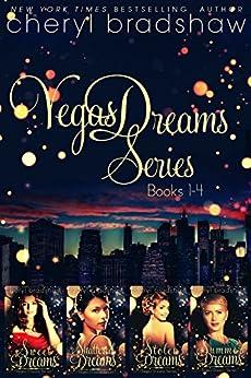 Vegas Dreams by [Bradshaw, Cheryl]