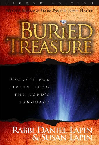 Buried Treasure: Secrets for Living from the Lord's (Foreign Treasures)