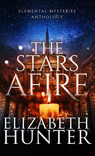 The Stars Afire: An Elemental Mysteries Anthology (English Edition)