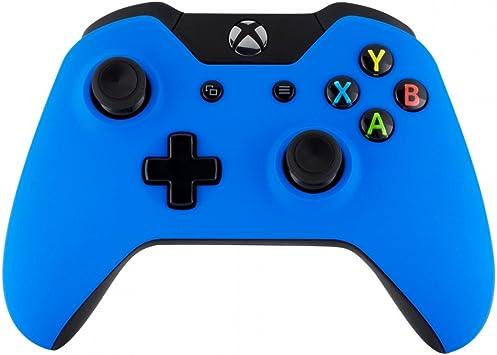 eXtremeRate Carcasa para Mando Xbox One Standard Accesorios ...
