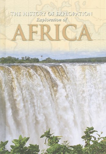 Africa (The History of Exploration) by Brand: Newforest Press