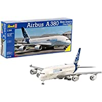Revell Maket 1:144 Airbus A-380 4218
